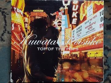 桑田佳祐(サザンオールスターズ) TOP OF THE POPS 2枚組ベスト