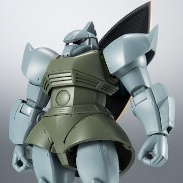 ROBOT魂 量産型ゲルググ ver. A.N.I.M.E.ファーストタッチ3500