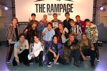 【送料無料】THE RAMPAGE厳選写真フォト10枚セット D