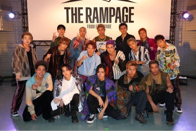 【送料無料】THE RAMPAGE厳選写真フォト10枚セット D  < タレントグッズの