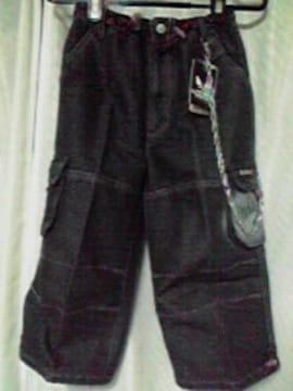 新品未使用BADBOYのズボン