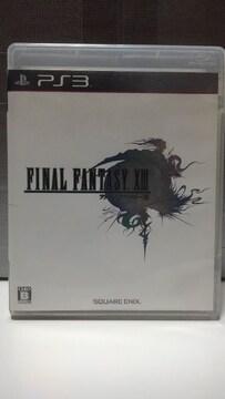 PS3 FINAL FANTASY VIII(ファイナルファンタジー�[)
