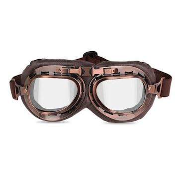 パイロットゴーグル 眼鏡 ゴーグル