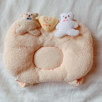 ★可愛い♪ベビー枕★