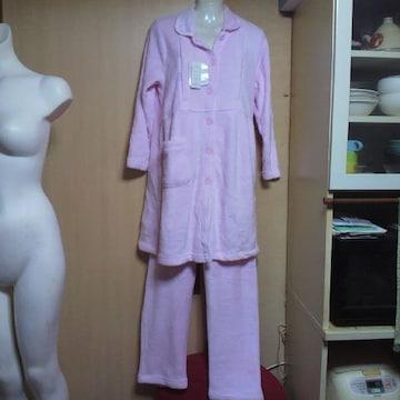 ELFINDOLLマタニティーピンク モコモコ パジャマ