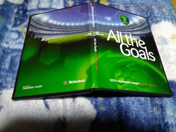 UEFA Champions League All the Goals SEASON 2005−2006