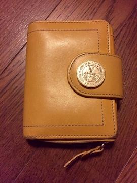 BALLY バリー カードケース 小銭入れ 定期入れ レザー 財布