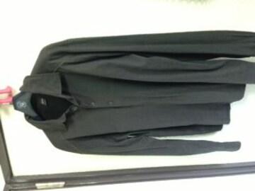 ヒューゴボス💜長袖シャツ