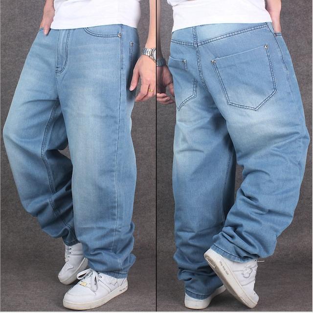 新品 (96-101cm) ウィドリラックス USA body B系HIPHOP系 < 男性ファッションの