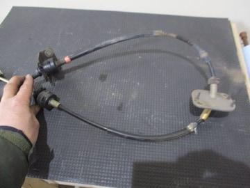 ワゴンR(MC12S)AT変速ワイヤ-