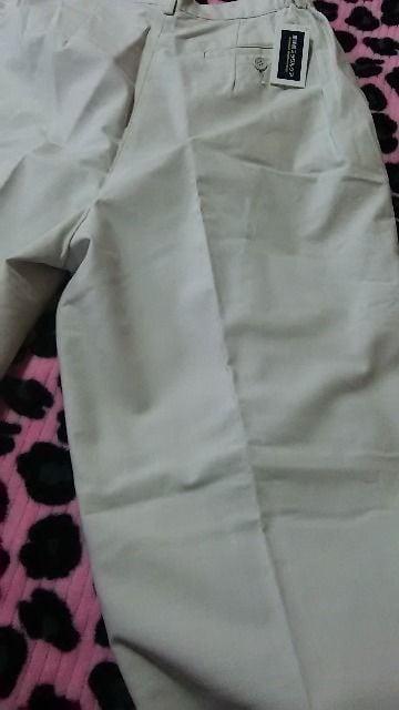 新品 大きいサイズ作業ズボン(///ω///)♪19号 < 女性ファッションの