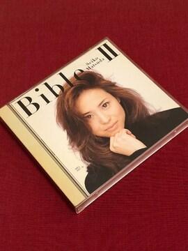 【送料無料】松田聖子(BEST)CD2枚組
