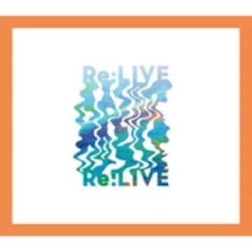 即決 関ジャニ∞ Re:LIVE 期間限定盤B 20/47ツアーライブ盤 新品