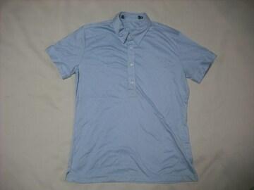 wr358 女 RALPH LAUREN ラルフローレン 半袖ポロシャツ Mサイズ