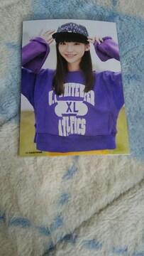 AKB48 11月のアンクレット荻野由佳特典写真