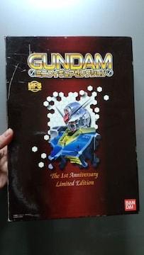 新品★「ガンダム」ミニフィギュアセレクション=12体セット