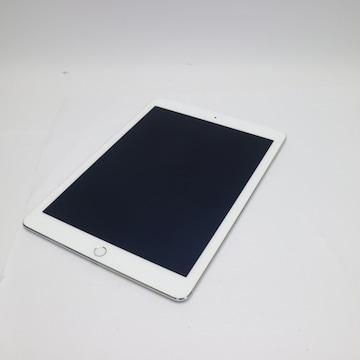 ●新品同様●SOFTBANK iPad Air 2 Cellular 16GB シルバー●
