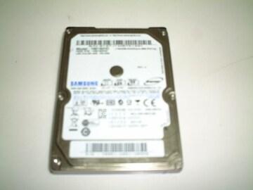 ノートパソコン用HD 大容量 160GB ATA