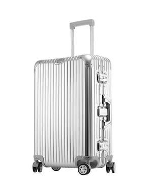 [0212-S-02]29インチスーツケース アル  ミニウム合金トランク