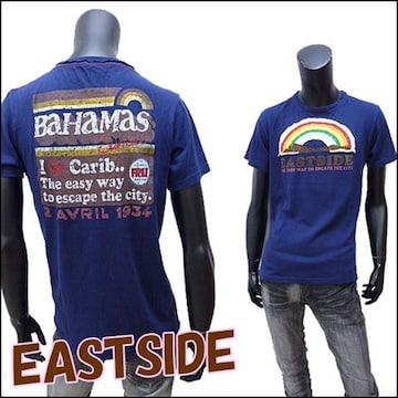 アメカジサーフTシャツ ネイビー LL 2143