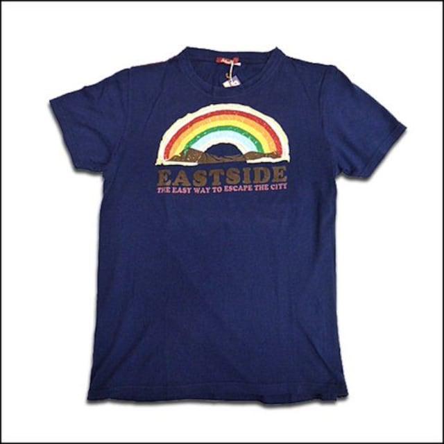アメカジサーフTシャツ ネイビー LL 2143 < 男性ファッションの