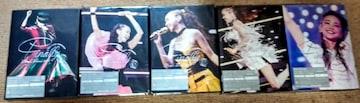 貴重!安室奈美恵/ Final Tour 2018〜Finaly全巻セット