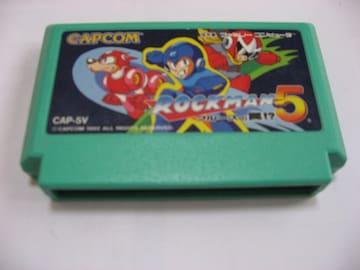 FCロックマン5