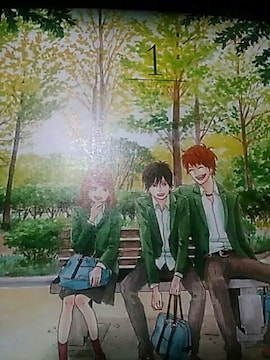 【送料無料】オレンジ 全巻完結セット《実写映画コミック》