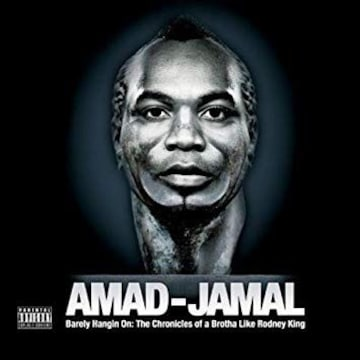amad-jamal  barely hanging on