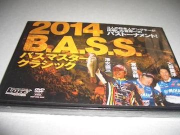 【新品DVD】ルアーマガジン7月号付録 2014
