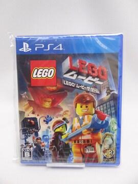 未開封品 LEGO (R) ムービー ザ・ゲーム - PS4