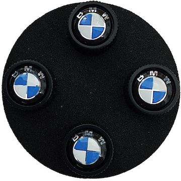 BMW純正 エアバルブキャップ 北米限定