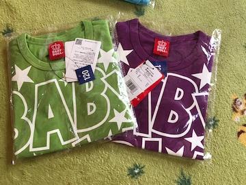 ベビードールTシャツ 120センチセット 新品