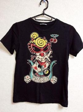 ヒステリックミニ☆Tシャツ140