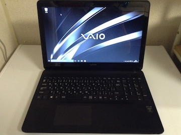 VAIO® Fit 15E / i5 / 4GB / HDD 1TB
