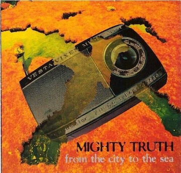 大人気 mighty truth breakbeats
