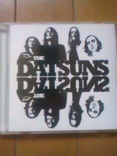 ザ・ダットサンズTHE DATSUNS  < CD/DVD/ビデオの