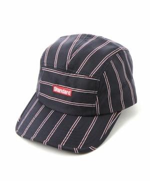 新品☆RAGEBLUE(レイジブルー)ストライプロゴキャップ☆帽子