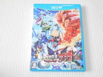 Wii U★ザ・ワンダフル ワン・オー・ワン