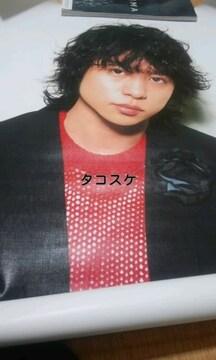 ARASHIC 櫻井さんポスター!