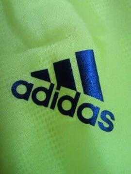 adidas アディダス サッカー キリンカップ 限定 2002 ジャンパー パーカー イエロー XO