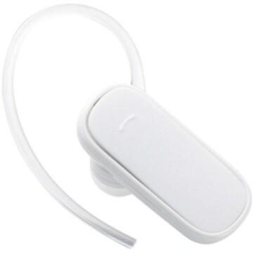 ★Logitec Bluetooth 3.0対応シンプルヘッドセット/ホワイト