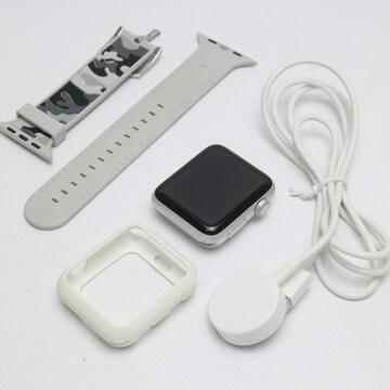●安心保証●美品●Apple Watch series2 42mm ホワイト●
