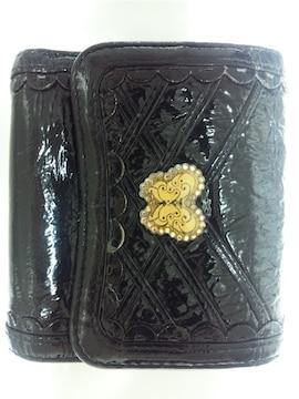 11105/ANNASUIアナスイ可愛いガマ口2つ折り財布格安出品です