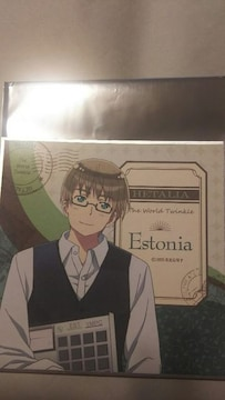 ヘタリア☆トレーディングミニ立色紙Vol.2 エストニア