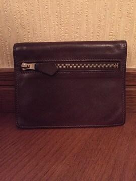 HERMES エルメス ジップザップ 財布 フランス製
