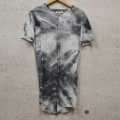 DAMIRDOMAダミールドーマ 総柄Tシャツ
