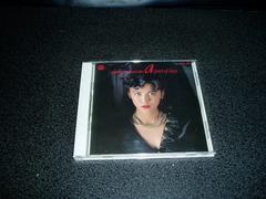 CD「中里あき子/ア・パートオブデイズ」a part of days 89年盤