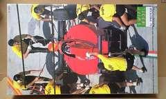 1/24 PROTAR Ferrari F1/89 640