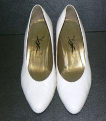 イヴサンローラン レディス靴 35 1/2 801009CF87-153